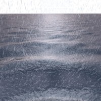 free ocean rain storm 3d model