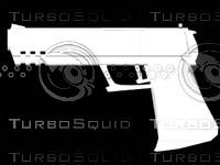 3d pistol 9