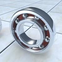 bearing roller dwg