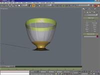 free max mode vase