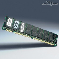 Computer Memory DIMM 64 PC100