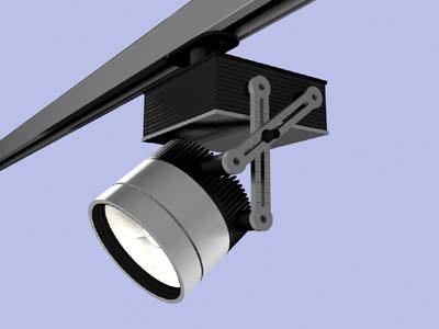 max lighting xeno