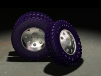 maya commercial truck tires large
