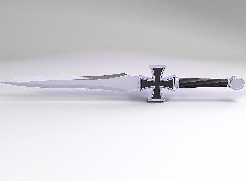 sword maltese 3ds