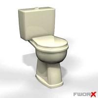 Toilet001_max.ZIP