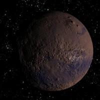 planet mars ma