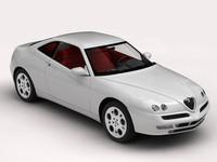 Alfa gtv 2002