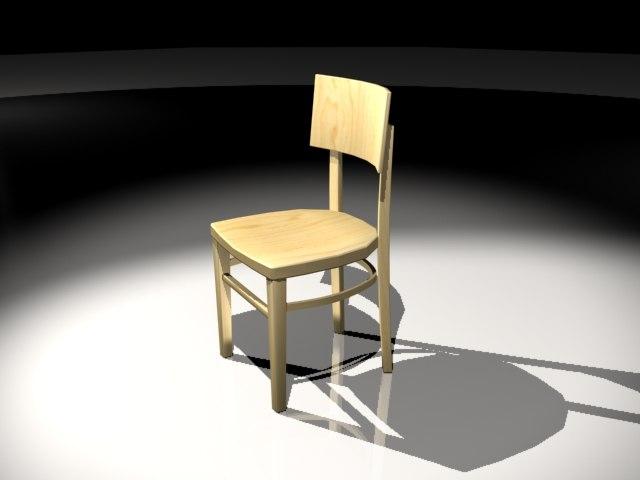 maya kyoto chair