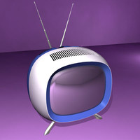 Space TV Set