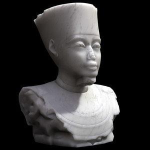 ruin pharaon max