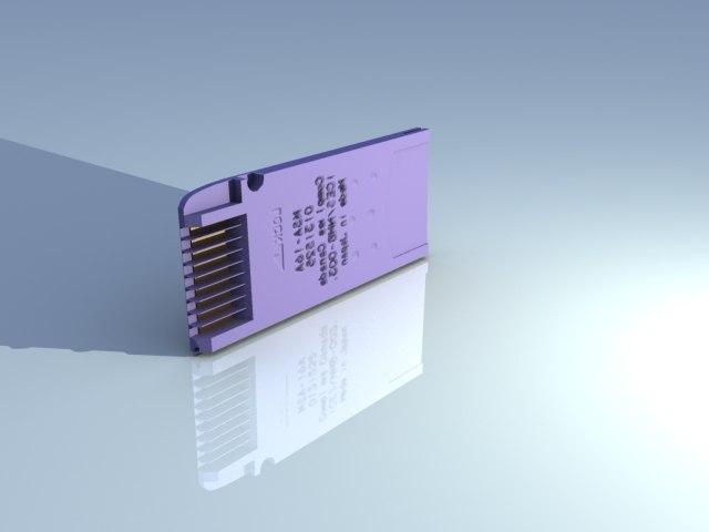max sony memory stick