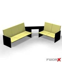 free ma model chair waiting