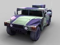 Hummer Generator (LP)