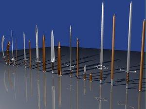 3ds swords long