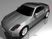 Nissan 350Z.zip