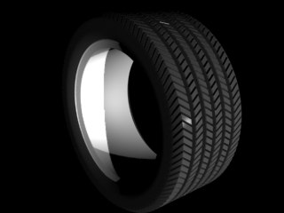 tire 3ds free