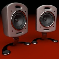 3d pc speakers
