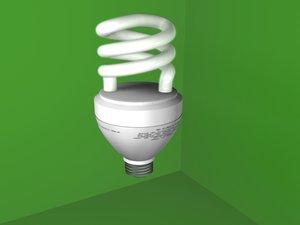 bulb twist 3d 3ds