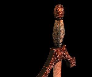 maya slayer blade