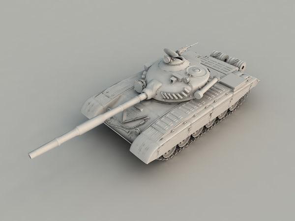 maya t72 soviet tank