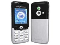 3ds max sony ericsson t610 mobile phone