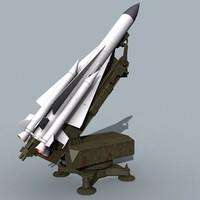 SA-5 Gammon