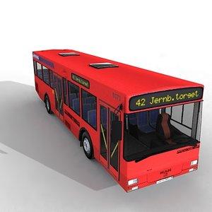 city bus max