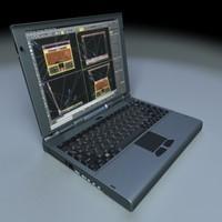 3dsmax laptop