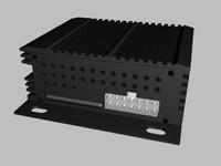 maya amplifier