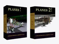 aircraft collections historic max
