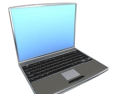 3d model notebook