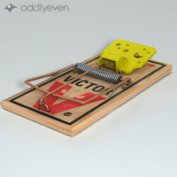 maya mousetrap mouse trap