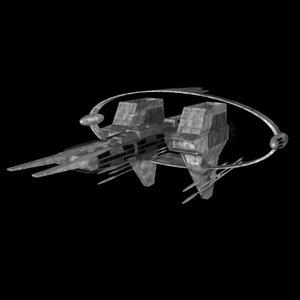 max battleship cruiser