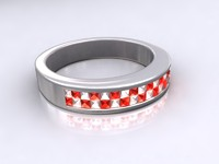 Silver gem ring3DS.zip