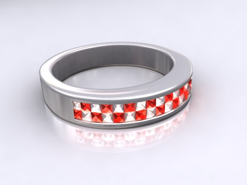silver ring s