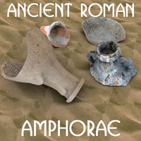 Ancient Roman Anforae :: collection ::