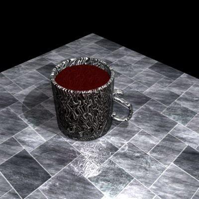 tea cup max free