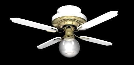 ceiling fan lwo