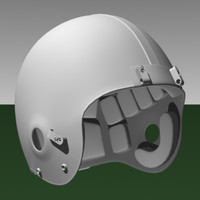 football helmet lwo