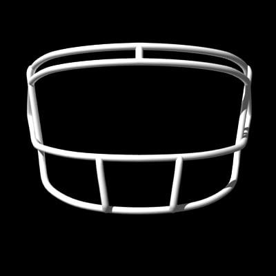 lightwave facemasks football helmet