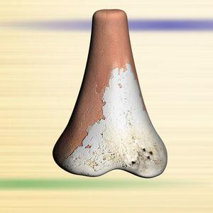 3ds max reconstruction roman amphora