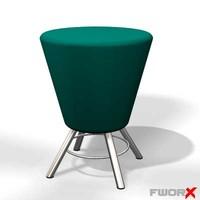free max mode stool
