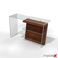 free max model table glass