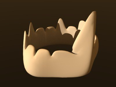 king crown 3ds