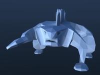 prehistoric bear 3ds