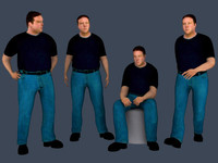 3d People - Greg.zip