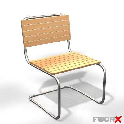 max chair furniture