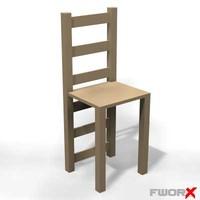 free x model chair
