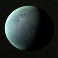 maya pluto planet