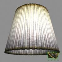 lamp light 3d 3ds